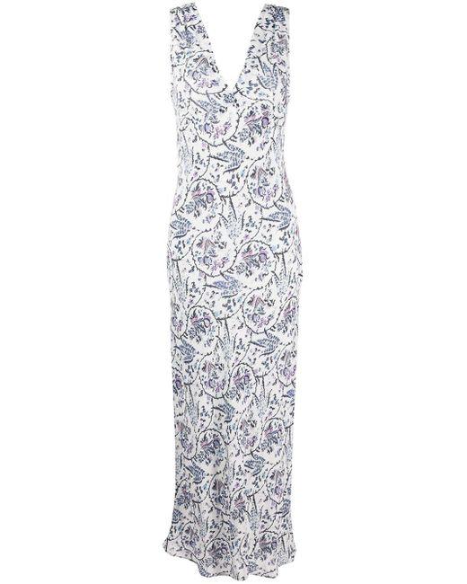 IRO Maya ドレス White