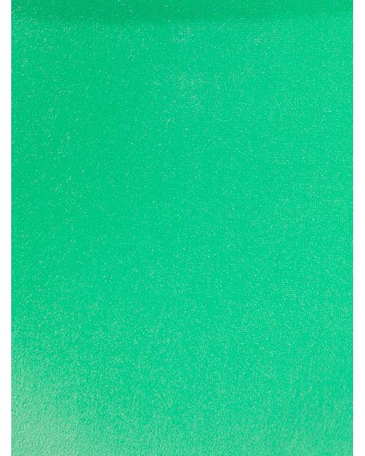 MSGM ワンショルダービキニ Green
