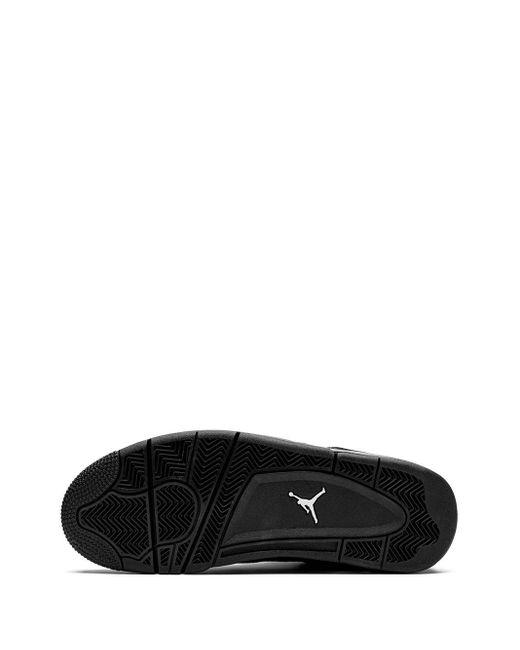 メンズ Nike Air 4 Retro 'black Cat 2020' スニーカー