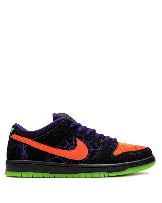 Nike Sb Dunk スニーカー Black
