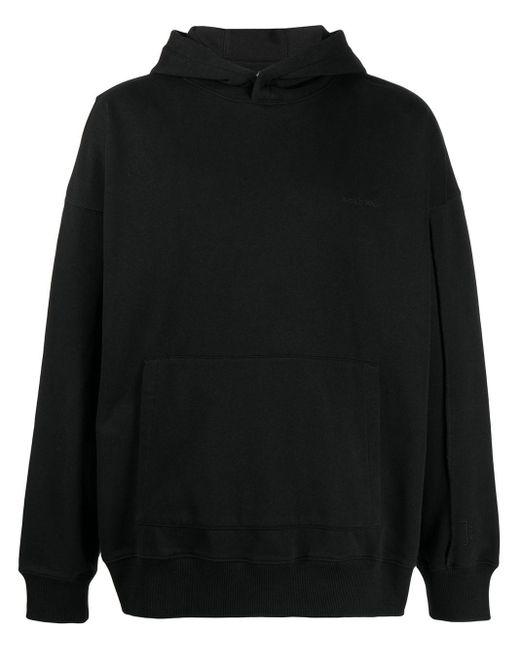 Maglione Dissection di A_COLD_WALL* in Black da Uomo