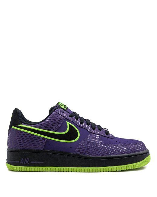 メンズ Nike Air Force 1 スニーカー Multicolor