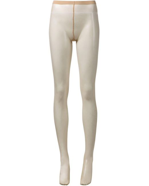 Wolford Naked 8 タイツ Multicolor