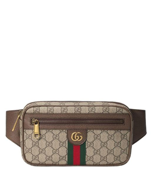 メンズ Gucci オフィディア ベルトバッグ Multicolor