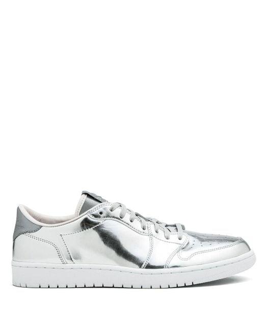 メンズ Nike Air 1 Re Lo Og P1nnacle スニーカー Metallic