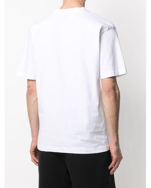 メンズ Chinatown Market Peace And Love Tシャツ White