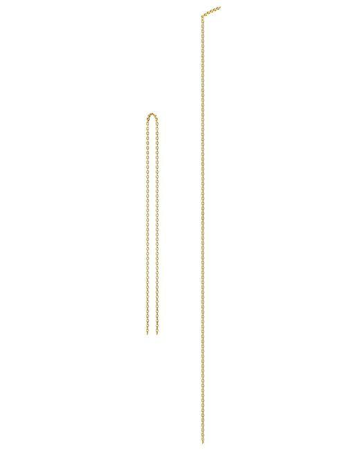 Shihara Chain Pierces 200 Multicolor