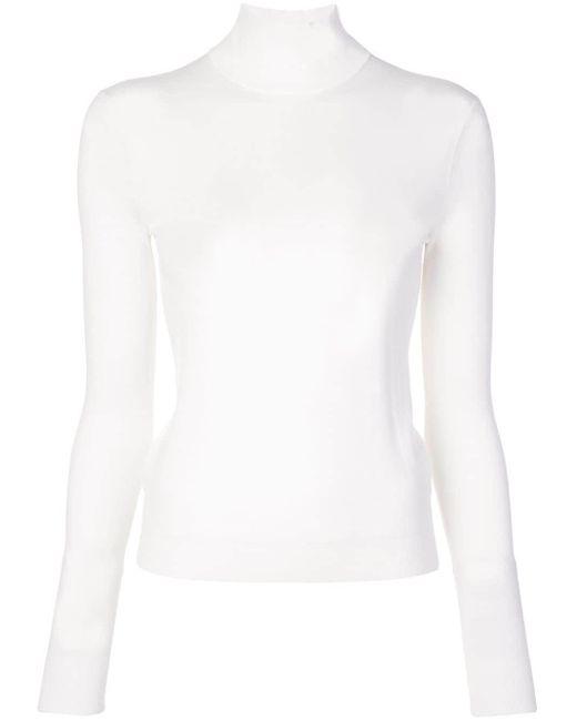 Theory スウェットシャツ White