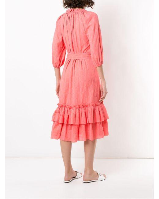 Clube Bossa Valerie ドレス Pink