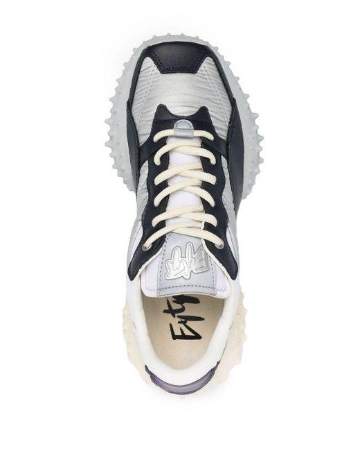 Eytys White Fugu Fune Sneakers