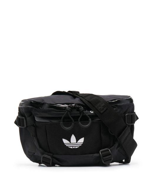 Adidas Adventure ベルトバッグ Black