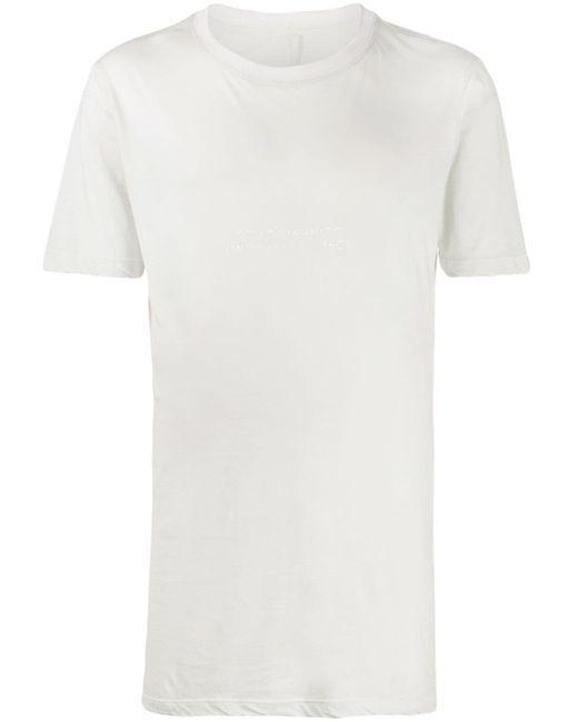 メンズ Unravel Project Tシャツ White