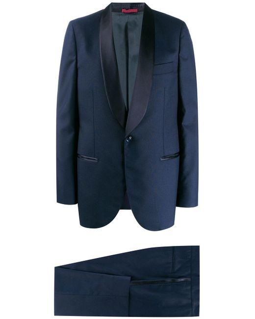 メンズ Brunello Cucinelli ツーピース スーツ Blue