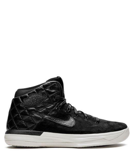 メンズ Nike Air Xxxi Ep スニーカー Black