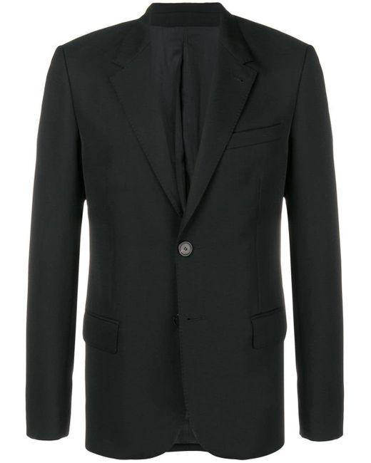 メンズ AMI テーラードジャケット Black