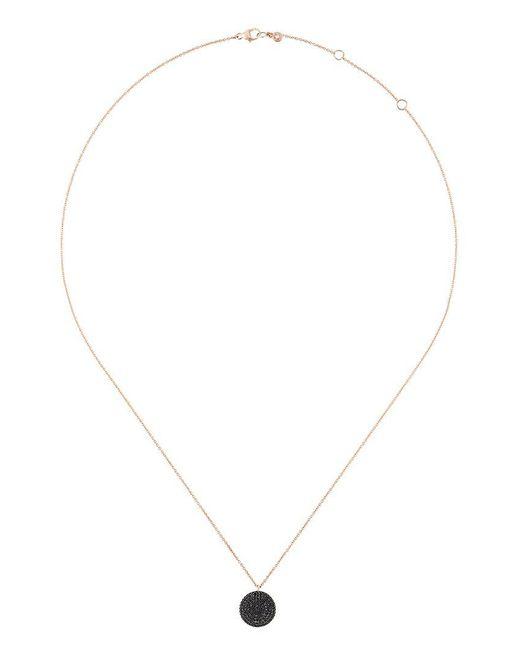 Astley Clarke - Metallic 'icon' Diamond Pendant Necklace - Lyst
