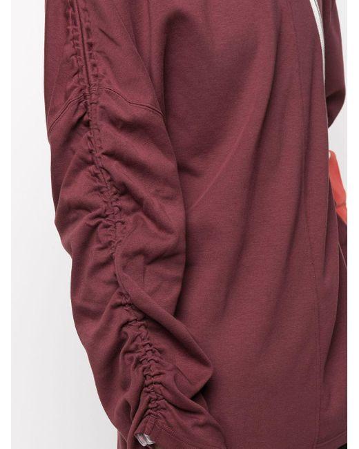 メンズ A_COLD_WALL* ドローコード スウェットシャツ Multicolor