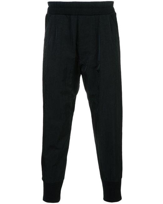 Julius | Black Distressed Skinny Jeans for Men | Lyst