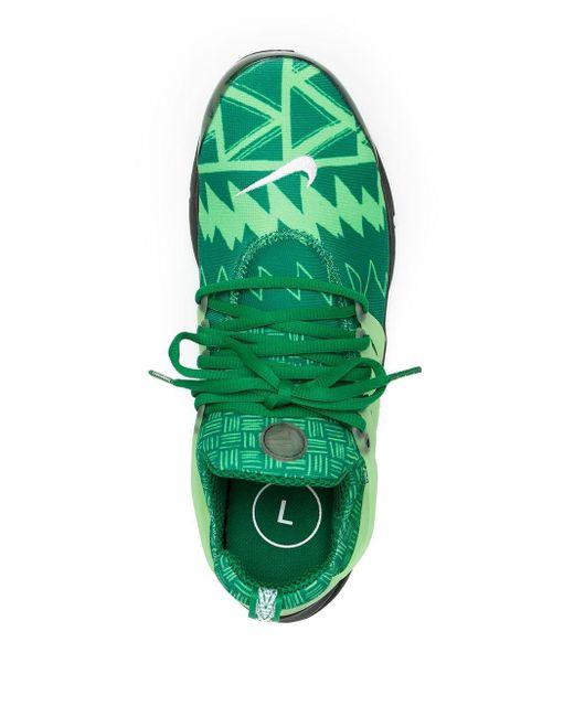 メンズ Nike Air Presto スニーカー Green