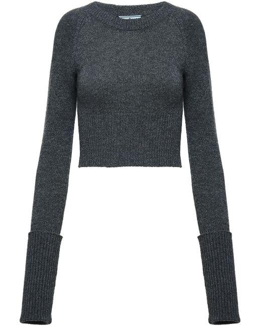 Prada カシミア セーター Multicolor