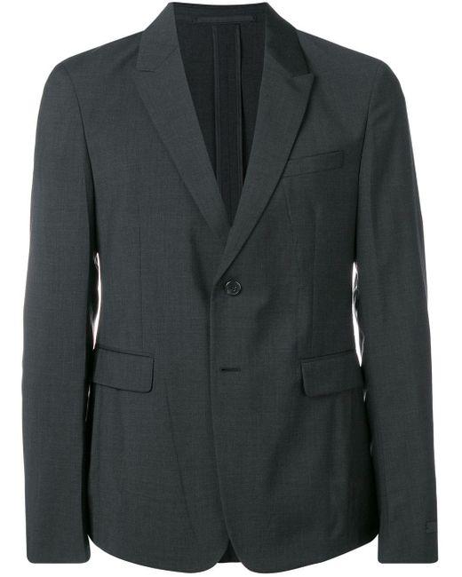 Prada Lightweight Jacket in het Gray voor heren