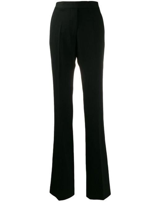 Stella McCartney テーラードパンツ Black
