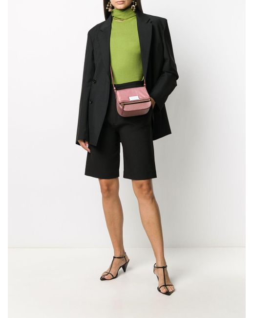 Maison Margiela タイフロント セーター Green