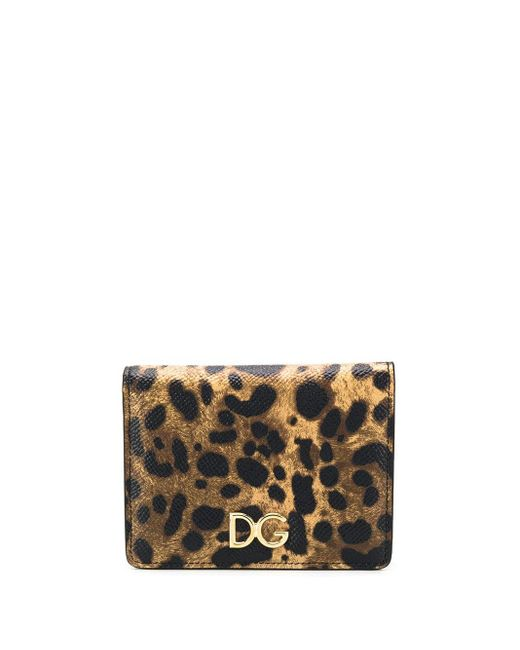 Dolce & Gabbana 長財布 Black