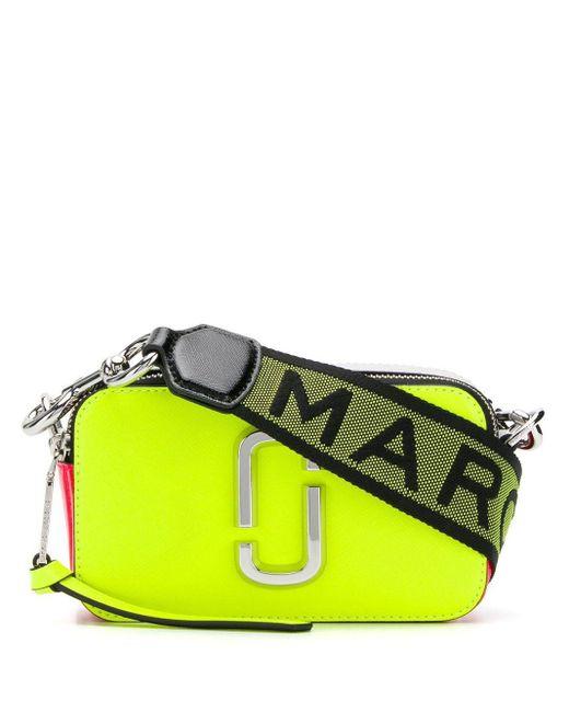 Marc Jacobs Snapshot ショルダーバッグ Green