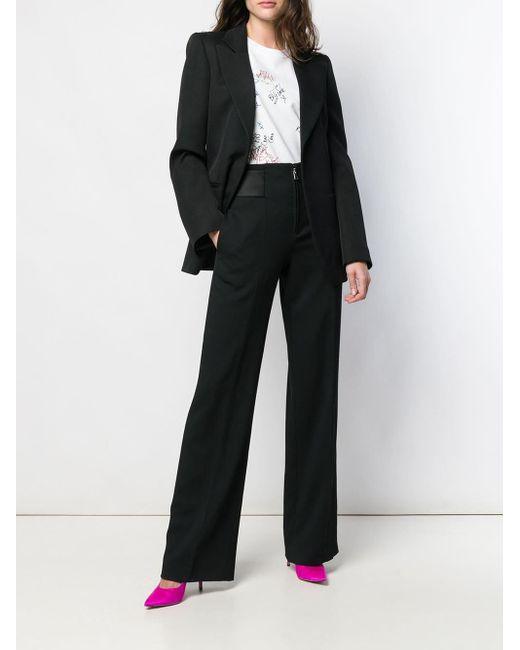 Victoria Beckham シングルジャケット Black