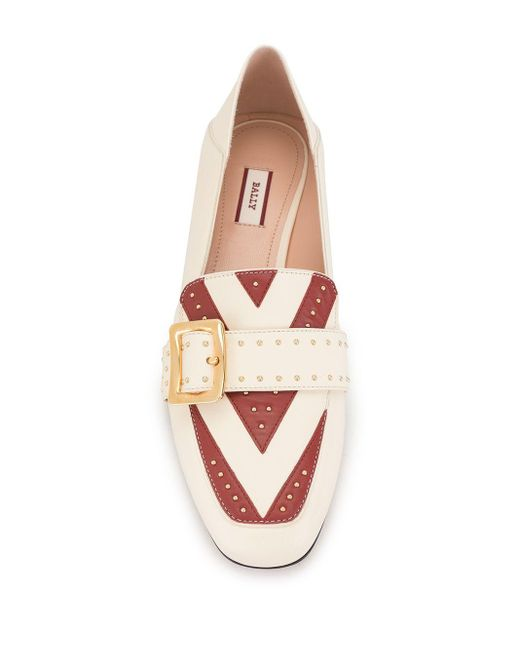 Bally Janelle 35 パンプス Multicolor