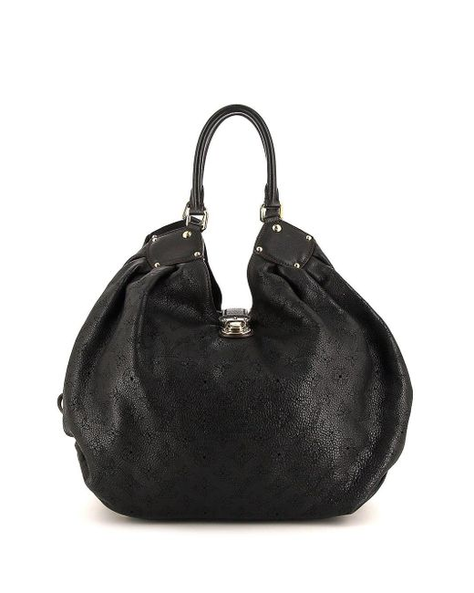 Сумка-тоут Pre-owned Louis Vuitton, цвет: Brown