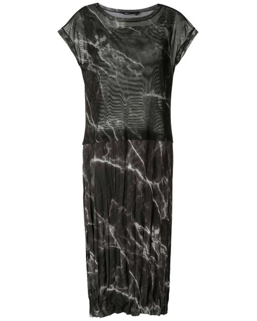 UMA | Raquel Davidowicz Carpenter ドレス Black