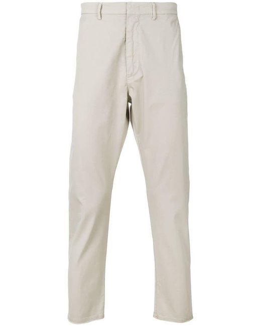 Pence - Multicolor Tailored Fitted Trousers for Men - Lyst