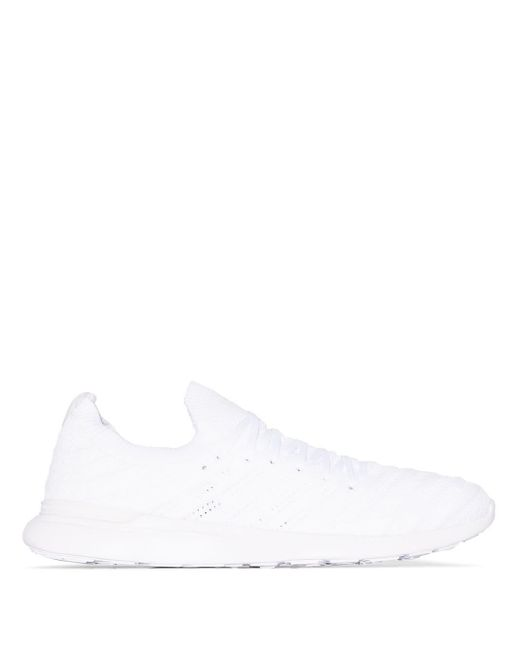 Athletic Propulsion Labs Techloom Wave スニーカー White