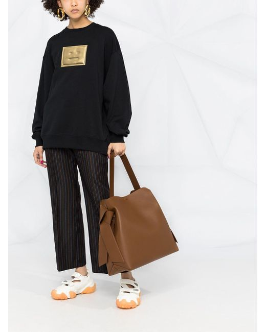 Acne Musibi バッグ Brown