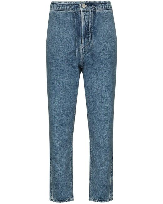 RTA Matisse ストレートジーンズ Blue