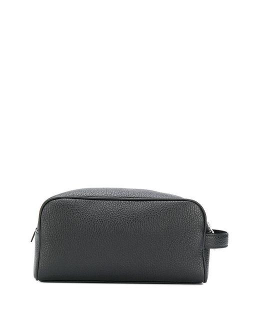 メンズ Dolce & Gabbana トラベルポーチ Black
