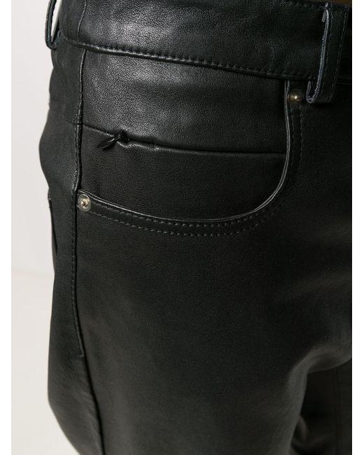 メンズ 1017 ALYX 9SM ストレートパンツ Black