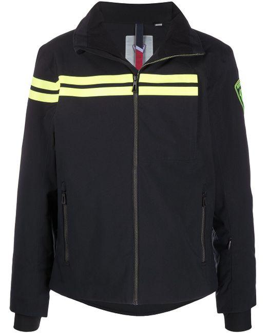 メンズ Rossignol Emblem スキージャケット Black