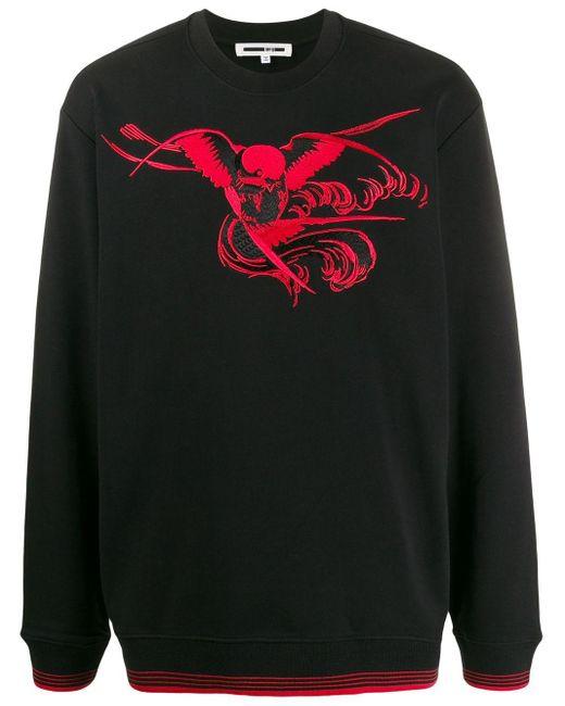 メンズ McQ Alexander McQueen スウェットシャツ Black