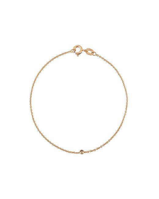 Wouters & Hendrix - Metallic Single Champagne Diamond Bracelet - Lyst
