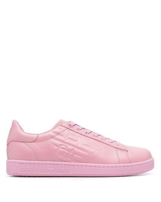 EA7 Ea7 スニーカー Pink