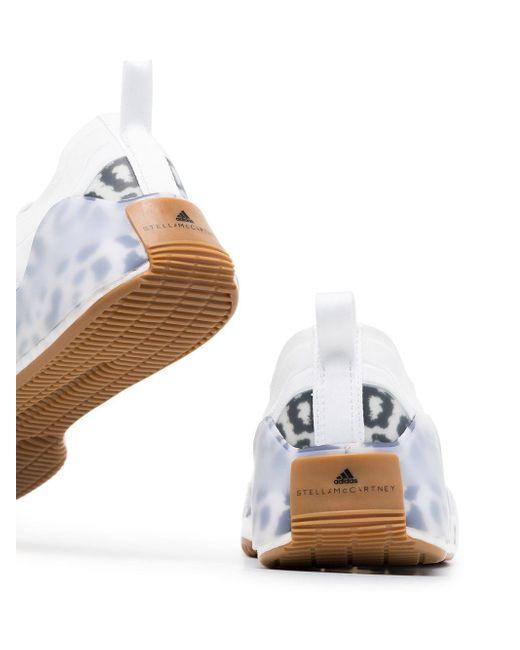 Adidas By Stella McCartney Treino スニーカー White