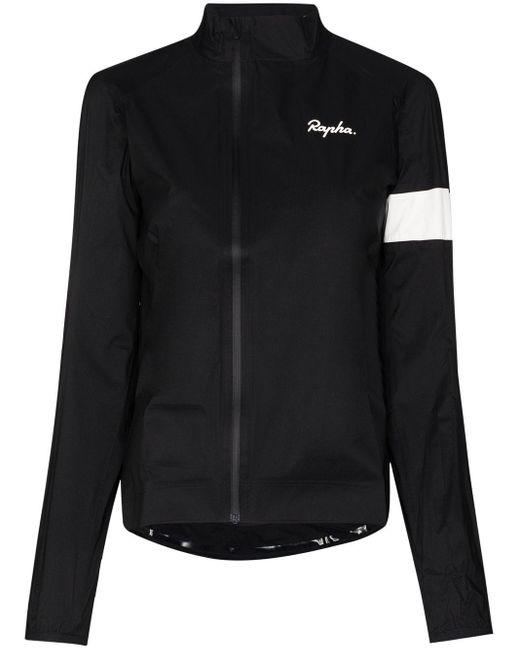 Core Rain Jacket Rapha, цвет: Black