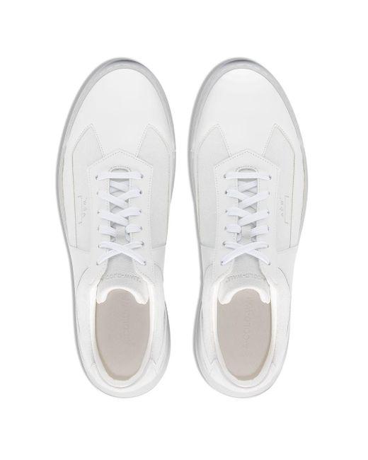 メンズ A_COLD_WALL* Shard スニーカー White
