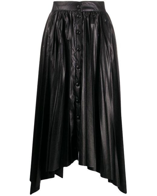 Isabel Marant プリーツスカート Black