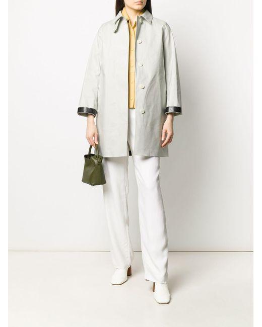 Mackintosh Dunoon シングルコート Multicolor