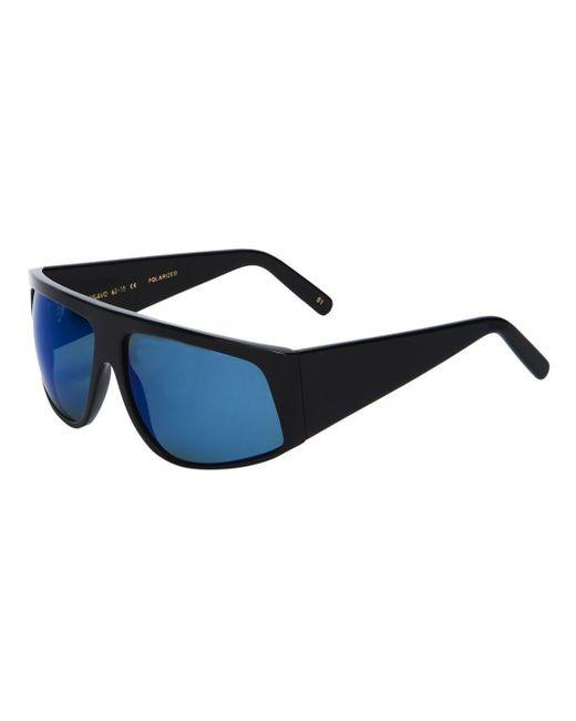 メンズ Lgr Tsavo サングラス Blue