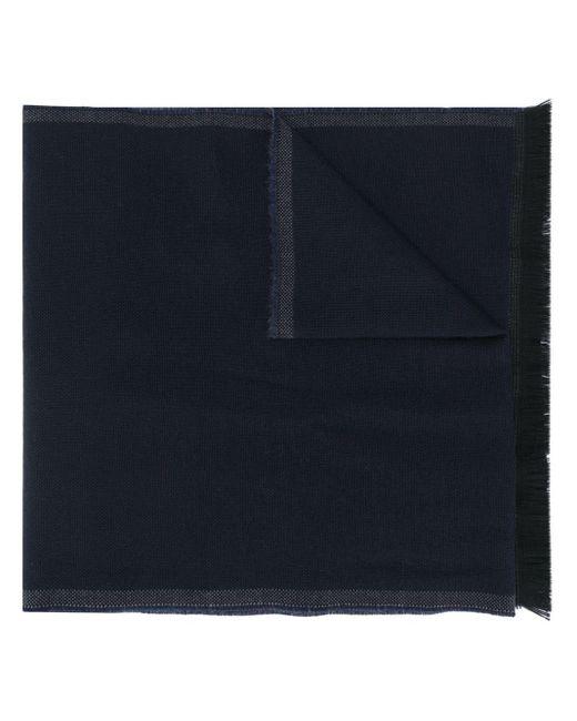 メンズ Dell'Oglio Selva スカーフ Blue